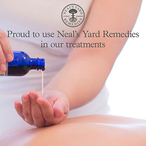 Neal's Yard use products