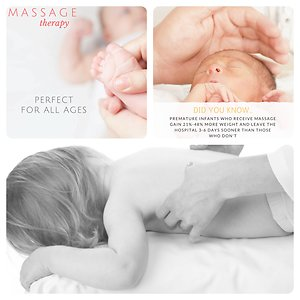 Baby Massage & Baby Reflexology. Baby Massage 18