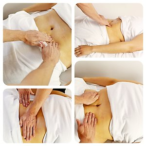 Therapies & Prices. Fertility Massage
